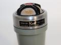 Kent DM-21 dynamic microfoon,  made in Japan, kop.