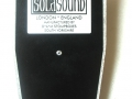 Tone-Bender MKII Gary Hurst origineel van Sola Sound Ltd (Musical Exange) 1965, back.