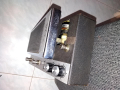 Vox Distortion Wah-Wah effect,  made in Italy, front.