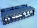 Vox Effects Unit, gebruikt bij de hybride 7 serie 1967.