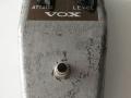 Vox Tone Bender Fuzz gemaakt door JEN Italie voor Vox.