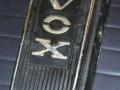 Top Vox Wah Wah V846, gemaakt bij Jen in Pescara, Italie.