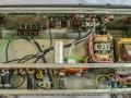 Binson Echorec P.E. 603-M, transistorcircuit 1971.