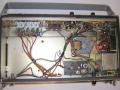 Binson Echorec P.E. 603-T, transistorcircuit 1971.