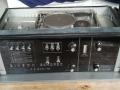 Binson Echorec P.E.-603-TE buizen 1969, open top met 4 weergavekoppen.