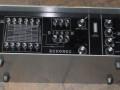 Binson Echorec P.E.-603-TU 6 transistor 1972 2 tone-controls, 6 playback en 6 feedback buttons, 2 tone-controls.