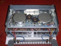 Binson P.E. 603-Stereo 1971, half open back.