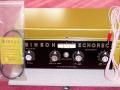 Binson Echorec B2 Export 4 knops in Transistor uitvoering 1971.