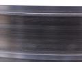 Ingelegde weekijzeren magnetische draden in de drum.