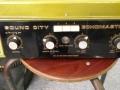 Binson Sound City Echomaster 1 1971 transistor.