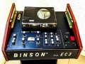 Compartiment drum / schijf / disk Binson EC3.