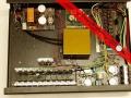 Binson Echorec EC-10 open techniek.