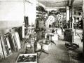 Binson fabriek mechanische productie.