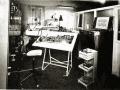 Binson fabriek tekenkamer.