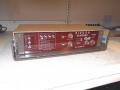 Binson A-601-TR met Guild label, transistor 1969, 4 weergavekoppen, 4 playback buttons, 1 tone-control, 1 input