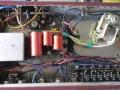 Binson A-605-TR6, transistor 1973, binnenwerk