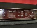Binson A-601TR 1969 met Binson label, 4 weergavekoppen, 3 inputs, 1 tonecontrol.