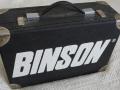 Binson Echorec E4T koffer.