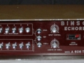 Binson Echorec A606 TR-6 met Guild label.