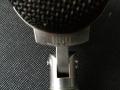 Binson B60 microfoon typeaanduiding.