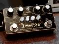 Boonar Multi-Head Binson Echorec simulator, van Downer Prince Electronics, gemaakt in Kroatie.