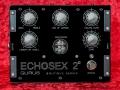 Echosex 2 Binson reissue van GURUS Amps.