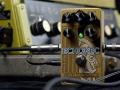 Catalinbread Echorec Multi Tap Pedal. Compacte simulator van het oude Binson Echorec geluid.