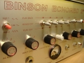 Binson Echorec2 EVO Tube Platinum Limited Edition Super Special in Silver Metallic, 95% new original NOS parts.