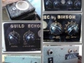 Binson Guild Echorec T3F collage.