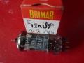 Brimar 12AU7 (=ECC82 ) dual-triode voor preamps. Made in England met originele doos.