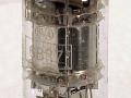 Brimar 6BR7 (=8D5) pentode, gebruikt in de eerste Vox versterkers G1-10 uit 1958. Made in England.