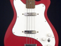 V202 Clubman Bass 2 pickups 1962 UK product, body.