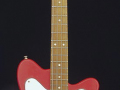 V202 Clubman Bass 2 pickups 1962 UK-product, front.