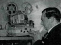Alan Wootton van Supersound Electronic Products in 1963.