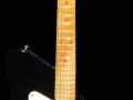 Burns-Weill Super Streamline RP2G 6 string 1959 (RP zijn de initialen van sessiongitarist Roy Plummer).