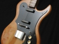 Supersound Standard Short Scale 6 string, body