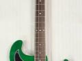 Baldwin Bas 1967 uit de Marvin MK2 aka S serie, in appel groen. Proto gemaakt voor The Shadows, front.