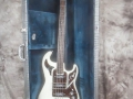 Burns John Rostill Bass 1964 Limited Edition.