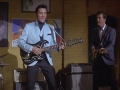 Elvis met de Burns Double Six in de MGM Film Spin Out in 1966. Ook gebruikt in de film Easy Come, Easy Go van 1967.