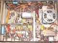 Dynacord buizen Echocord Super S61 1961, buizentechniek.