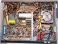 Dynacord buizen Echocord Super S65 1964-1967, Dynacord S65 chassis.