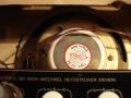 Dynacord DA16V 1961, Elbau Bogen speaker P22-93 B