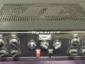 Dynacord Eminent II 45 watt buizen 1966, front. In 1975-1979 ook als hybride.