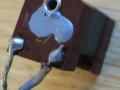 Echolette Dynacord wiskop LF6V, fabrikaat Woelke,  5 Ohm, top.