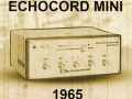 Dynacord Echocord Mini1965.