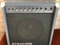 Dynacord DC60 gitaarcombo 1989, front.