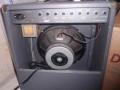 Dynacord DC90 gitaarcombo 1989, open back met 12 inch Heavy Duty speaker 55 watt.
