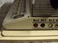 Dynacord Echocord Studio Disc Echo 1966-1968,  serie van 500 stuks, 2 outputs en 4 inputs, dubbel uitgevoerd aan rechter zijkant, links.