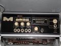 Meazzi Echomatic SEP. Overview front en bandloop.