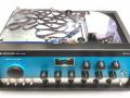 Echofix EF-X2 (Australie) lijkt op Roland Space-Echo, bandloop.